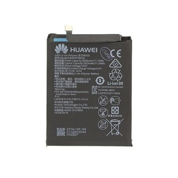 Huawei Nova HB405979ECW baterija