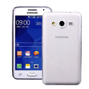 TPU Samsung Core II G355 slim
