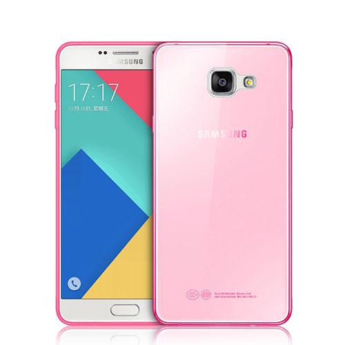 TPU-Samsung-A3-2016-Slim roza