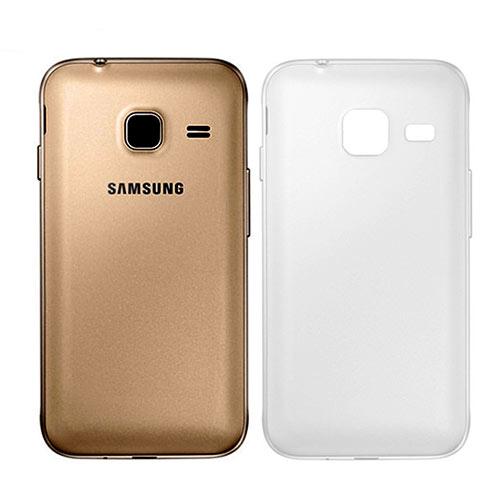TPU Samsung J1 mini J105 slim