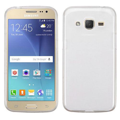 TPU Samsung J2 2016 slim prozirna