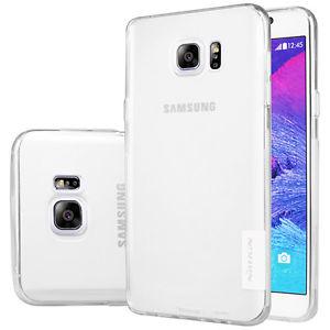 TPU Samsung Note 5 N920 slim crni