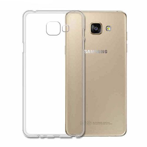 TPU Samsung A7 2016 slim