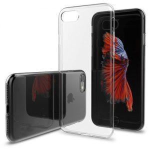 iPhone 7 / 8 silikonska slim zaštita
