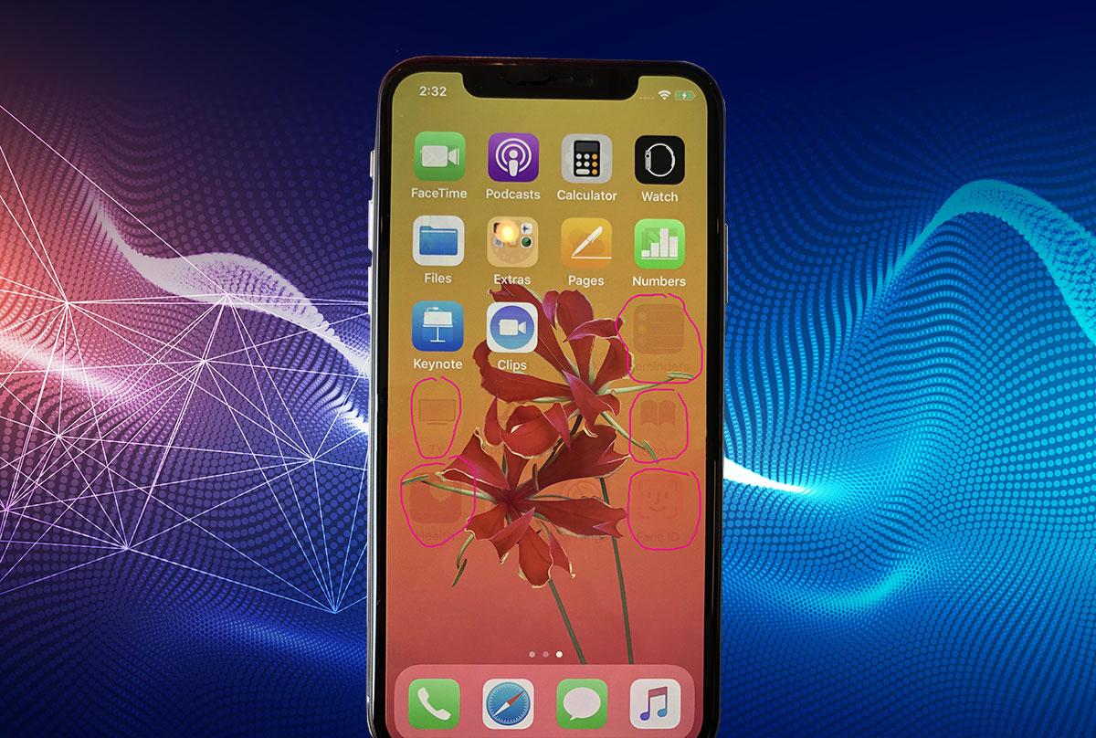 Screen burn-in – Smartphoneservice hr