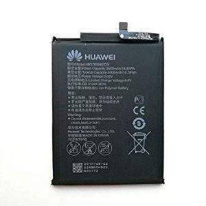 Huawei Honor 8 pro baterija