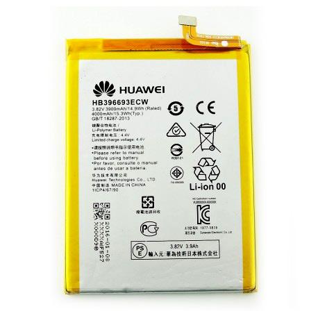 Huawei Mate 8 baterija