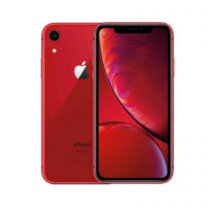 iphone xr crveni