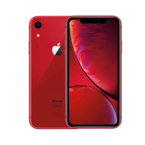 iphone xr crveni