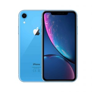 iphone xr plavi