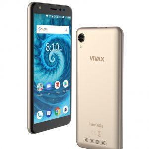 vivax point x502 zlatni